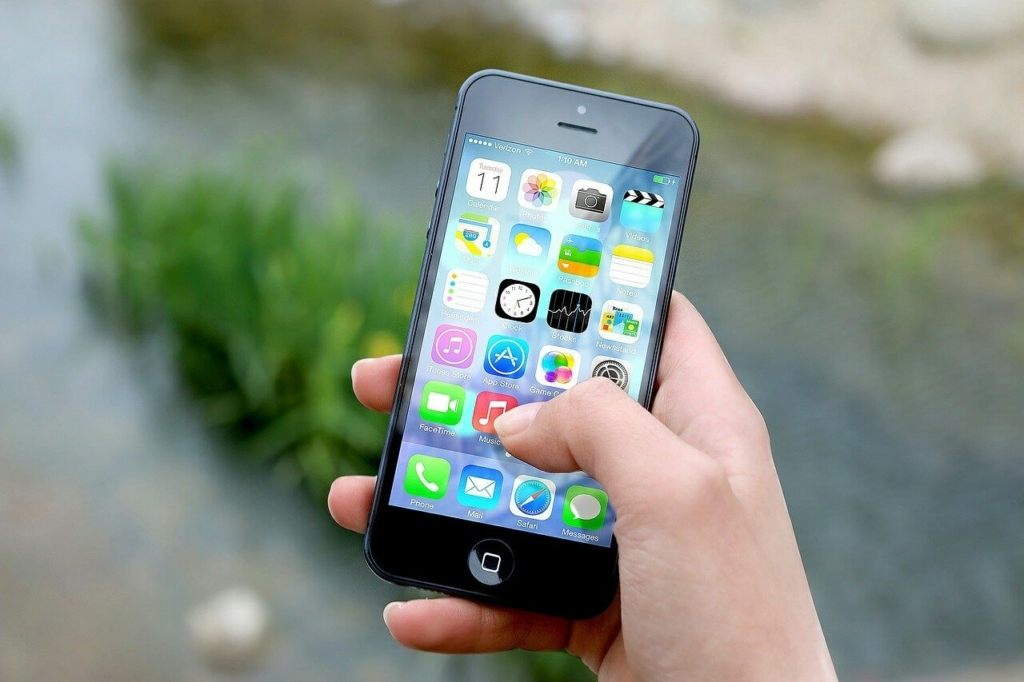 iphone 12 Test