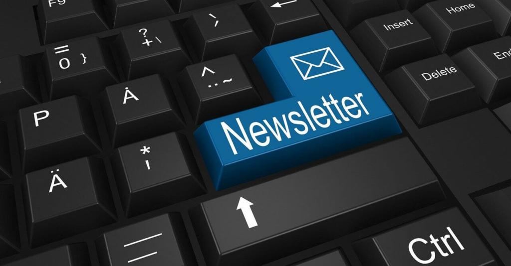 Geld verdienen mit einem Newsletter
